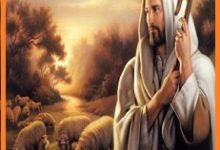 داستانک دعای چوپان