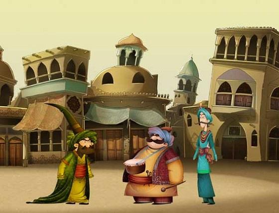 hekayat-01 حکایتهای گلستان سعدی