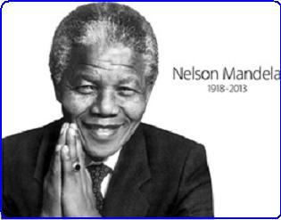 جملات نلسون ماندلا