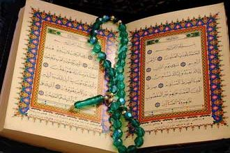 جملات زیبا در مورد قران-فضیلت خواندن سوره لقمان