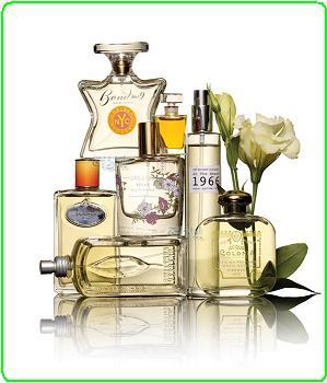 عطر درمانی برای تقویت روحیه
