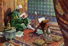 زندگینامه ملاصدرا شیرازی